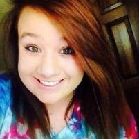 Allison Meeker, 19