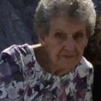Anna Mae Perry, 95