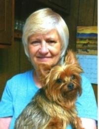 "Rebecca Ann ""Becky"" Mathews, 64"