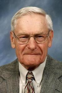 Paul E. Bushur, 91