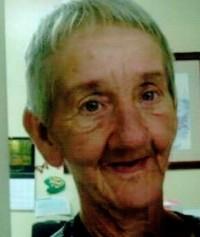 Loretta Pearl Holman, 74