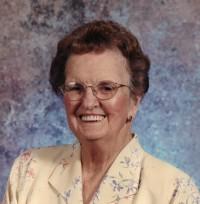 Marie J. Moomaw, 93