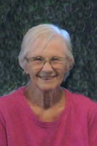 Ruth Anne Wetherholt, 75