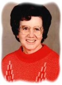 Betty May Cochran, 91