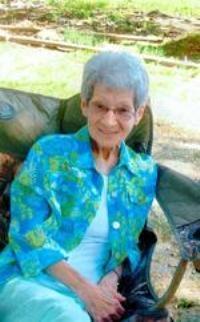 Margie Mae Fleming, 85