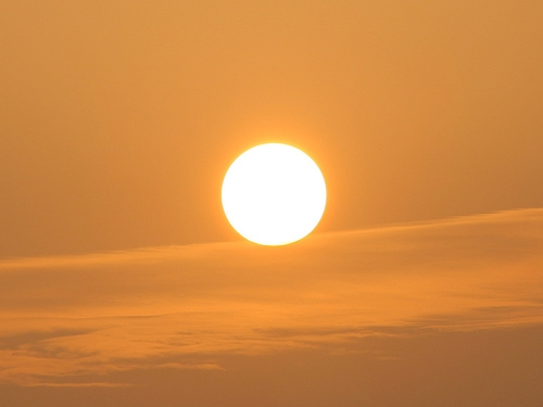 2016 One of the Warmest Years on Record in Illinois