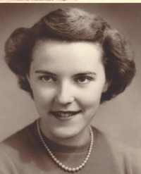 Anna Fern Kingery, 82