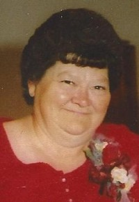 Clara Mae Ervin, 68