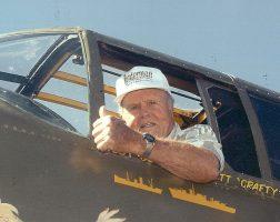 Lt. Colonel Daniel W. King, 95