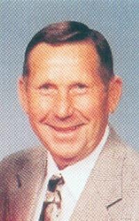 Donald Louis Vogel, 86