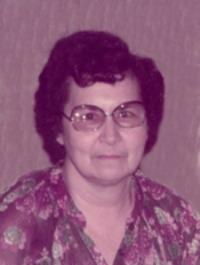 Freda Rosalie Ulrey, 90
