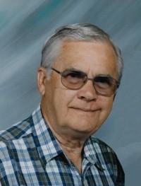 Ralph Edward Morton, 86