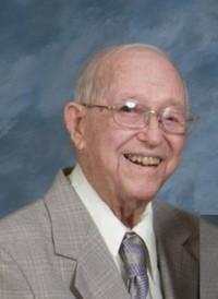 Rev. Earl W. Dickey, 101