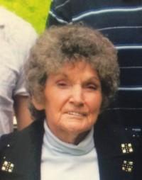 Rheba Joyce White, 80