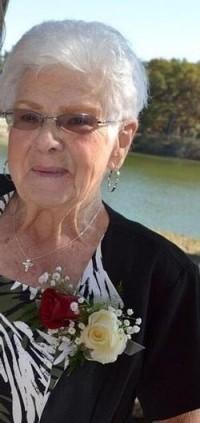 Anna Rosalie Kemper, 94