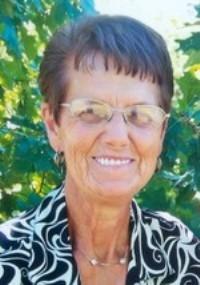 Betty Ann Warner, 73