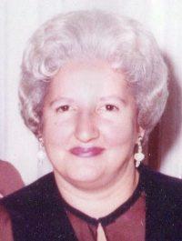 Angeline M. Teets,  85