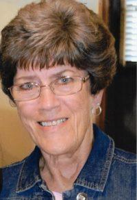 Colleen Baughman, 73