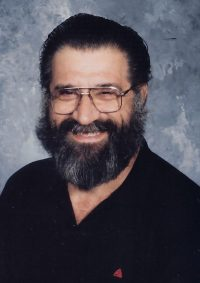 James Richard Beebe, 76