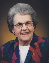 Betty Jane Rubin, 85