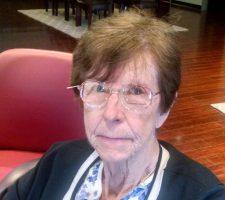 Marie Evelyn Fletcher, 78