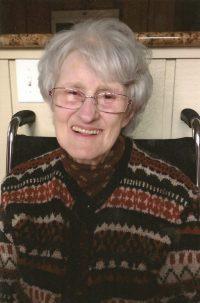 Flora Jeanne Haack, 83