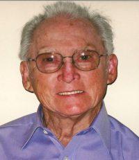 Floyd W. Gephart, 88