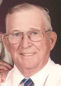 Forrest A. Nees, 89