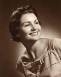 Gertrude J. Gardner, 83