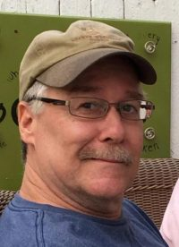 "Gregory Thomas ""Greg"" Donsbach, 61"