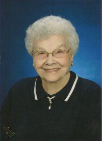 Isabelle Bloemker, 95