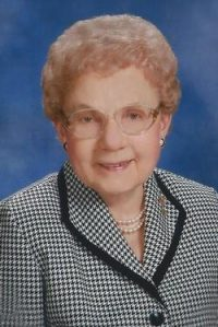 Mrs. Jack (Loretta P.) Koester, 91
