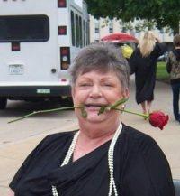 """Mary """"Libby"""" Elizabeth Kessel, 74"""