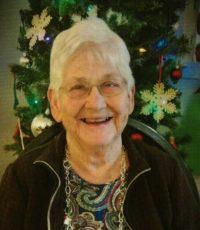 Audrey Ellen Miller, 88