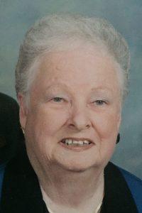 Norma J. Woodard, 89