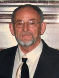 Paul Henry Pieper, 78
