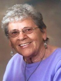 Rosalie Estelle Hoover, 85