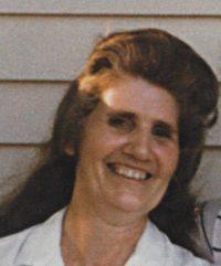 Wanda L. (Haney) Wilson, 83