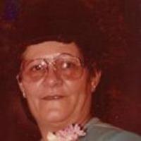 Mrs. Yvonne Britton, 80