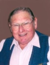Larry A. Harrison, 77