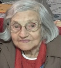 "Eleanor ""Eiileen"" Welch, 98"