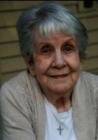 Shirley Jean (Clarke) Davidson, 89