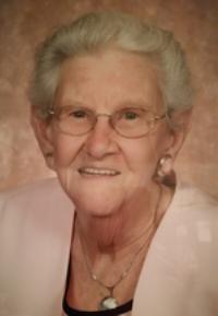 Dorothy Jean Holzhausen, 93