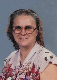 Virginia Mae Bartels, 75