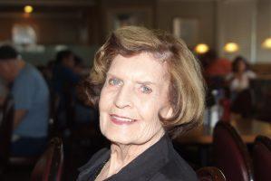 Dr. Bonnie M. King, Ed.D, 88