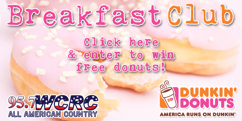 Feature: http://www.effinghamradio.com/2016/10/05/dunkin-donuts-breakfast-club/