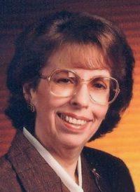Catherine Elizabeth (Goeckner) Schleper, 81