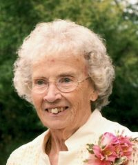 "Audrey E. ""Betty"" Chapman, 90"