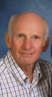 Daniel Aloysius Will, 68