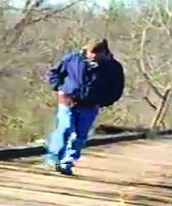 Delphi Homicide Suspect